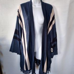 Sweaters - NWT SWEATER KIMONO CARDIGAN